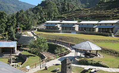 Mala Lodge