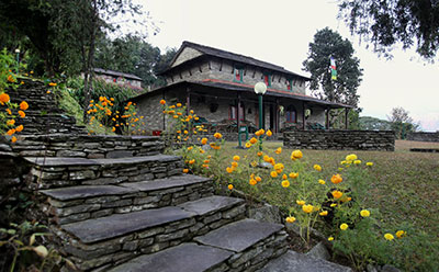 Gurung Lodge