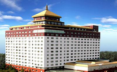 Tibet heritage hotel