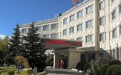 Tsetang Hotel