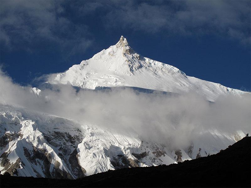 Manaslu Trek with Tsum Valley
