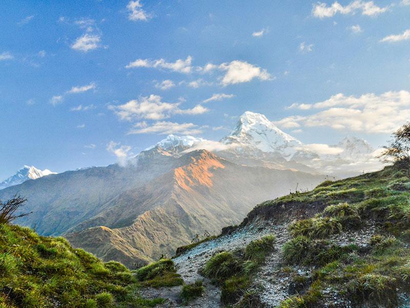 Kopra Ridge