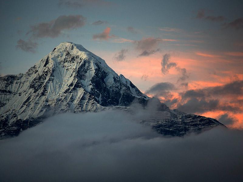 Annapurna 6 Passes Trek